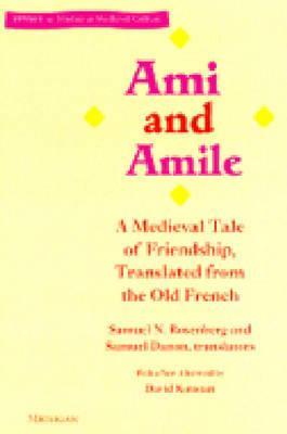 Ami and Amile By Rosenberg, Samuel N. (TRN)/ Danon, Samuel (TRN)